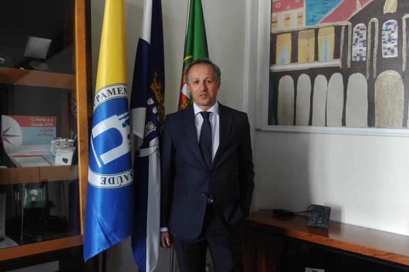 Domingos Sousa: Braga lidera a Norte  nos rastreios oncológicos
