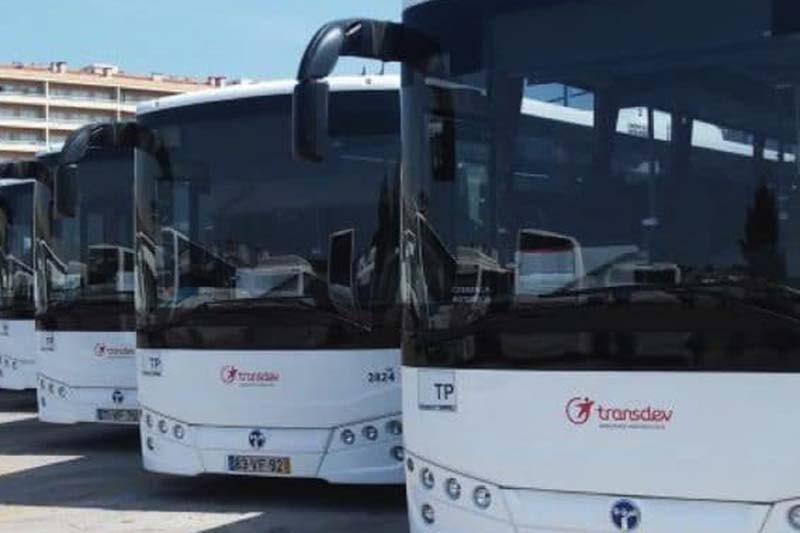 Trinta e cinco autocarros vandalizados em Barcelos