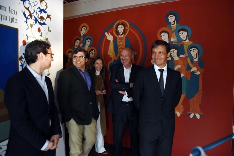 Labirinto das Artes de Famalicão forma cidadãos para as artes