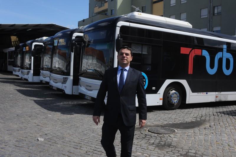 Teotónio Santos: Retirar transporte individual da cidade