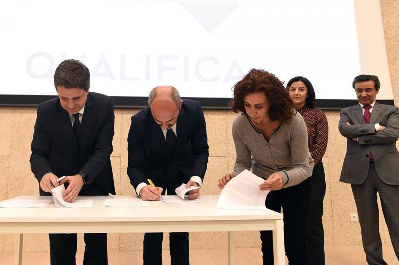 """Centros Qualifica do concelho dão """"passo em frente"""" para crescer"""