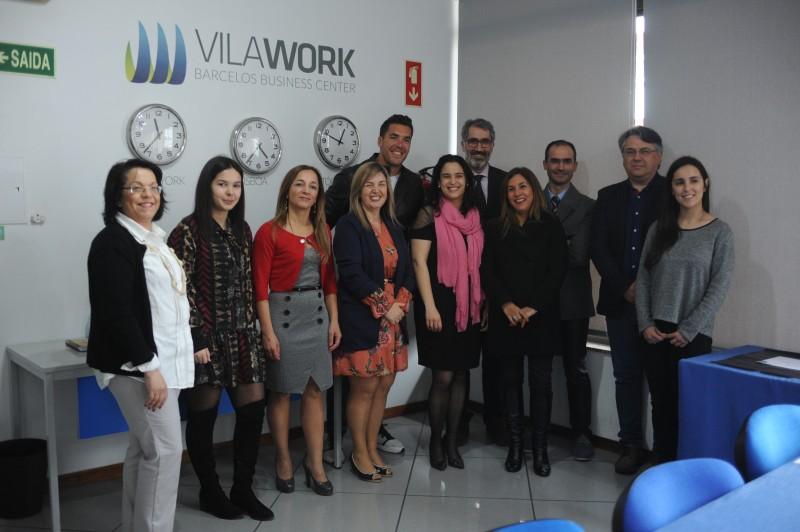 Barcelos acolhe que a primeira associação de profissionais de turismo do país