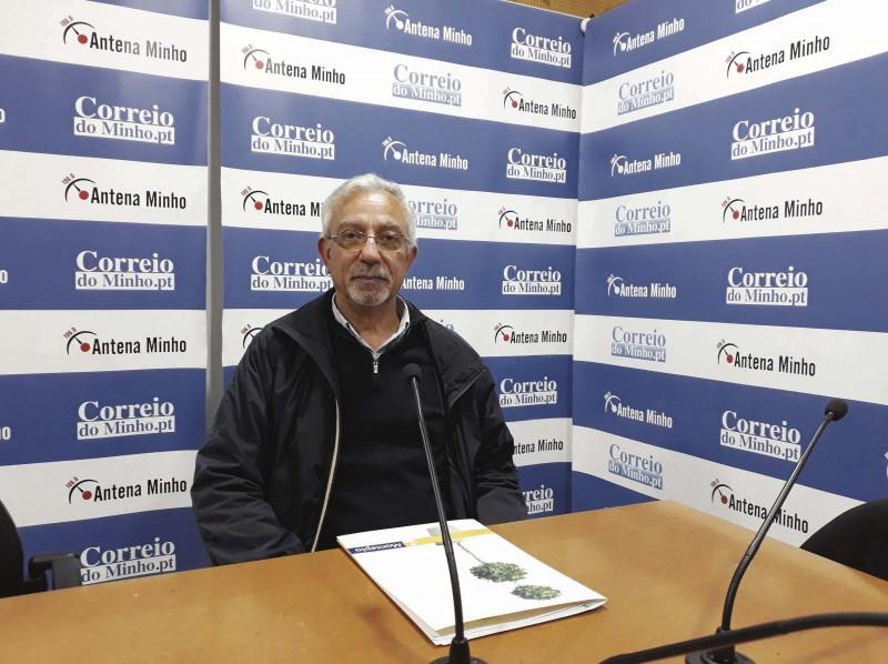 Clube de Ténis de Braga com portas abertas a todos os bracarenses