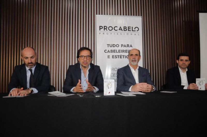 'Sugestões de Beleza' esperam fomentar  um volume de negócios de 100 mil euros