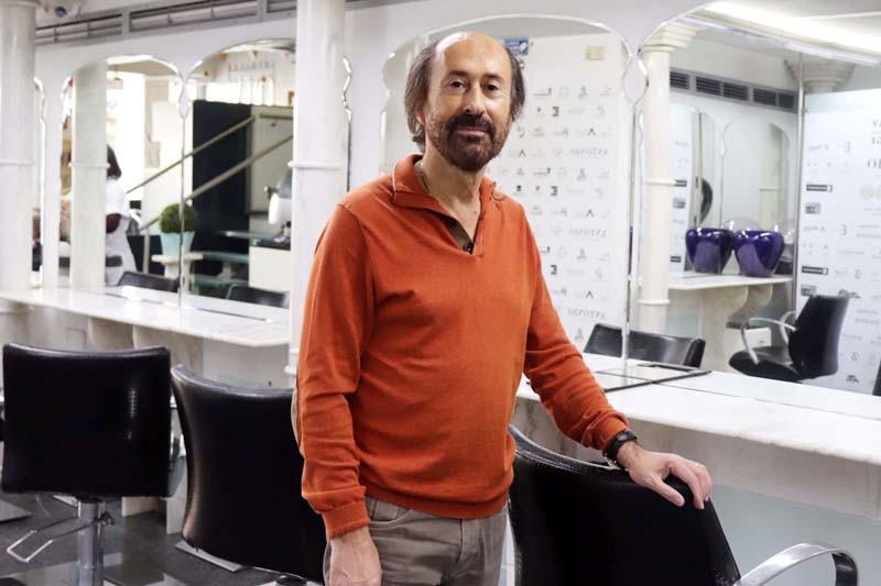 António Cabeleireiro: Tratamento adequado do cabelo contribui para satisfação do cliente