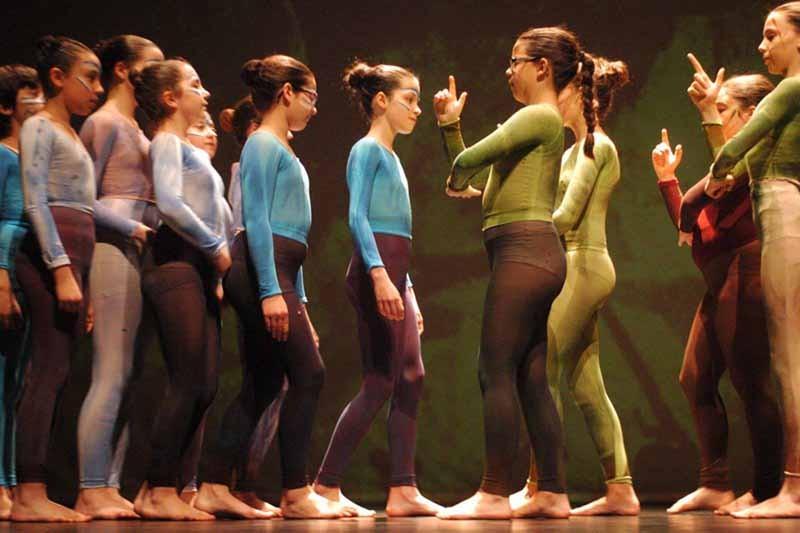 Agrupamento de Maximinos abre turmas de ensino da música e dança no 1.º ciclo