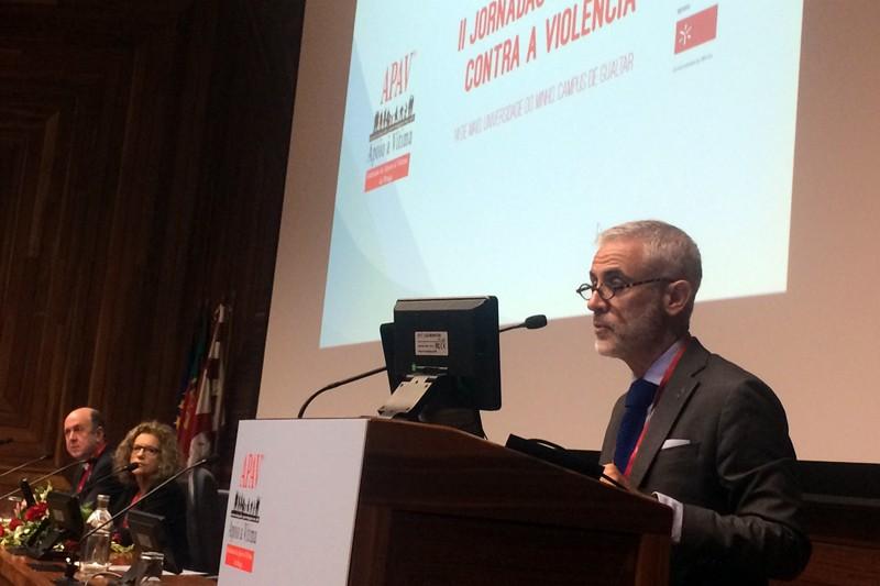 Violência doméstica 'responsável' por 37% dos homicídios em Portugal