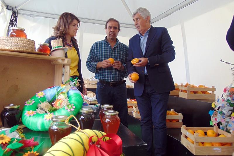 Feira Franca de Amares valoriza os melhores produtos do concelho