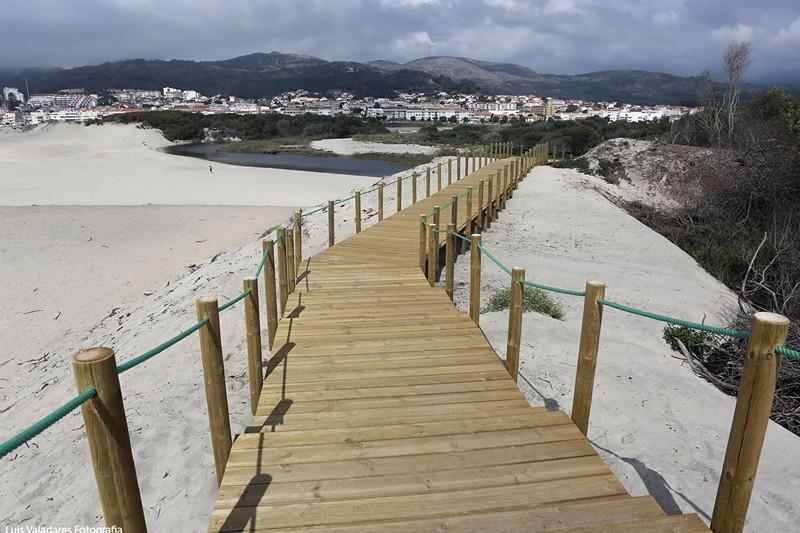 Aprovado concurso para dragagem do portinho de Vila Praia de Âncora