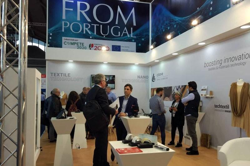 CeNTI leva à Alemanha a melhor nanotecnologia feita em Portugal