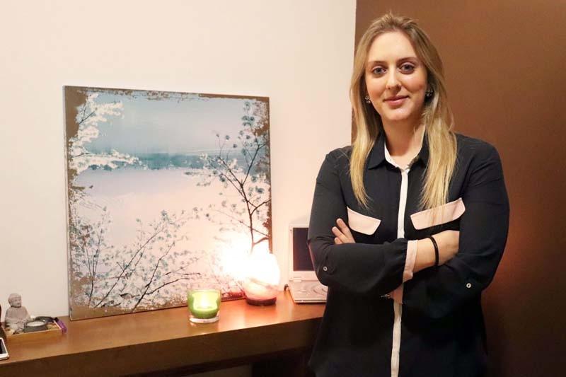 Sara Couto Saúde & Beleza: o segredo para o seu bem-estar