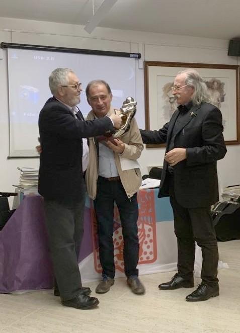 Fundação Bienal de Arte de Cerveira recebeu distinção na Galiza no Dia Internacional dos Museus