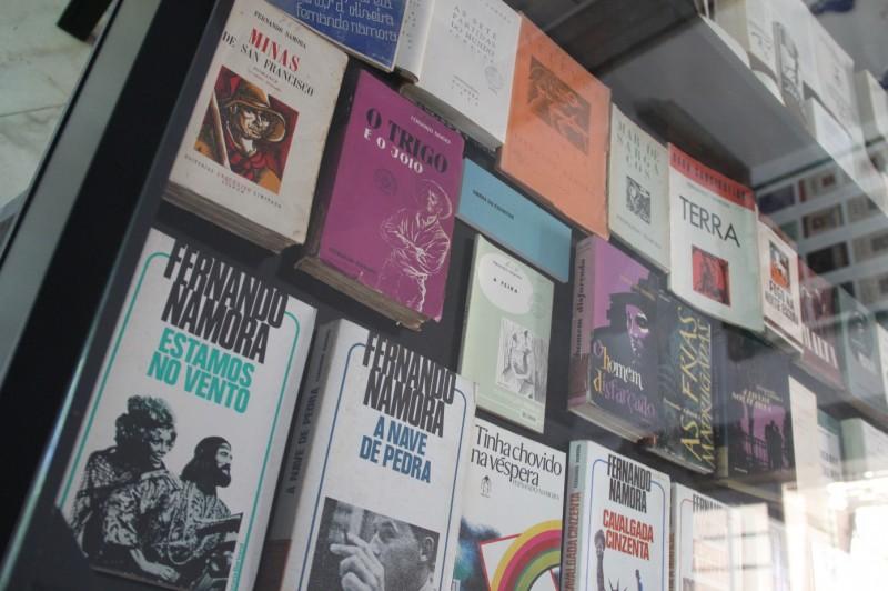 Universidade do Minho homenageia Fernando Namora