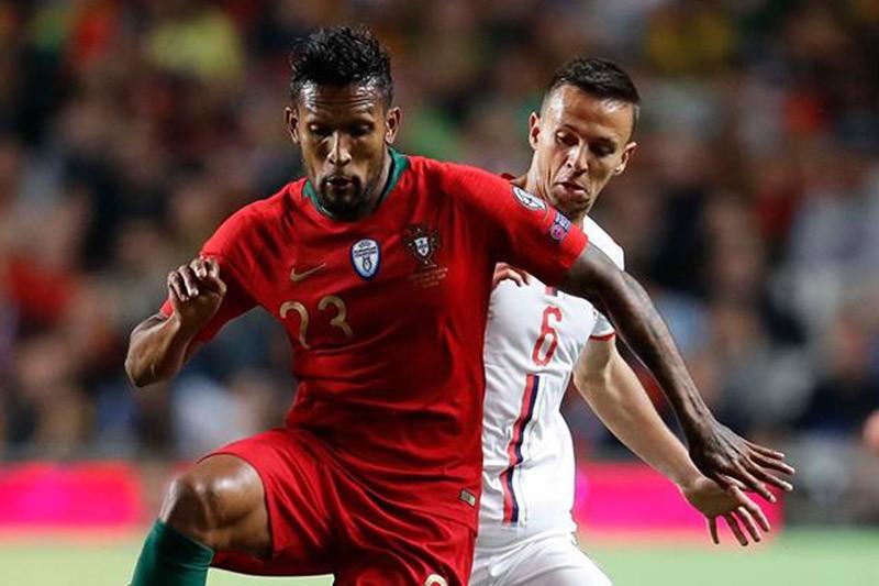 Dyego Sousa convenceu Santos e vai jogar a Liga das Nações
