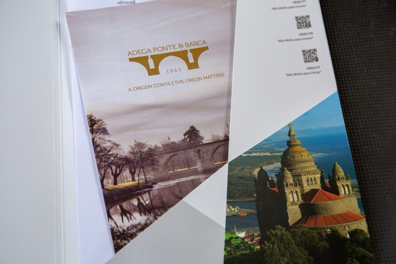 Alto Minho promove projeto pioneiro de turismo náutico sustentável em Portugal