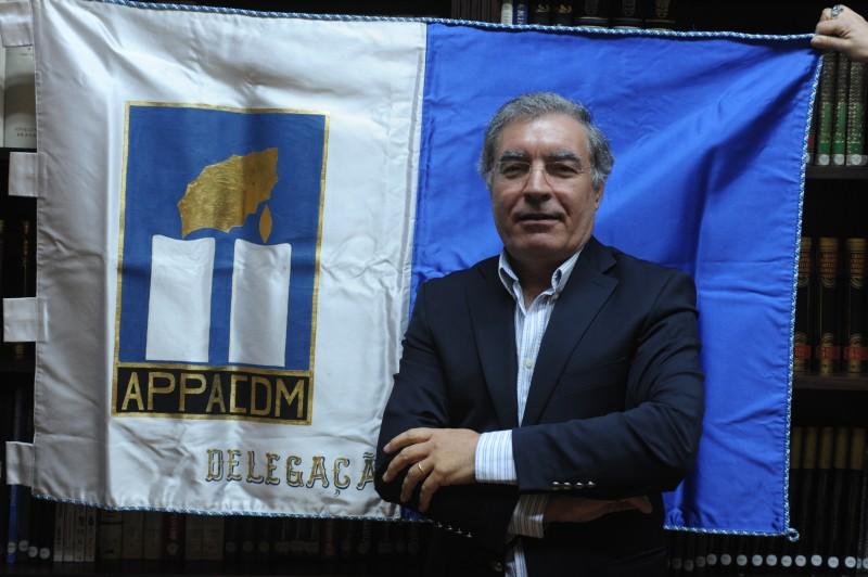 António Melo: Daqui a dois anos a APPACDM estará no bom caminho