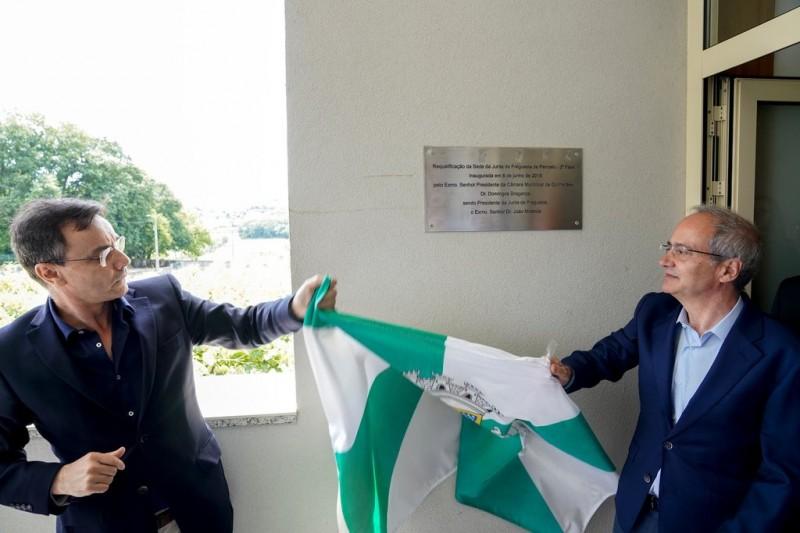 Junta de Pencelo acolhe Associação de Paralisia Cerebral de Guimarães