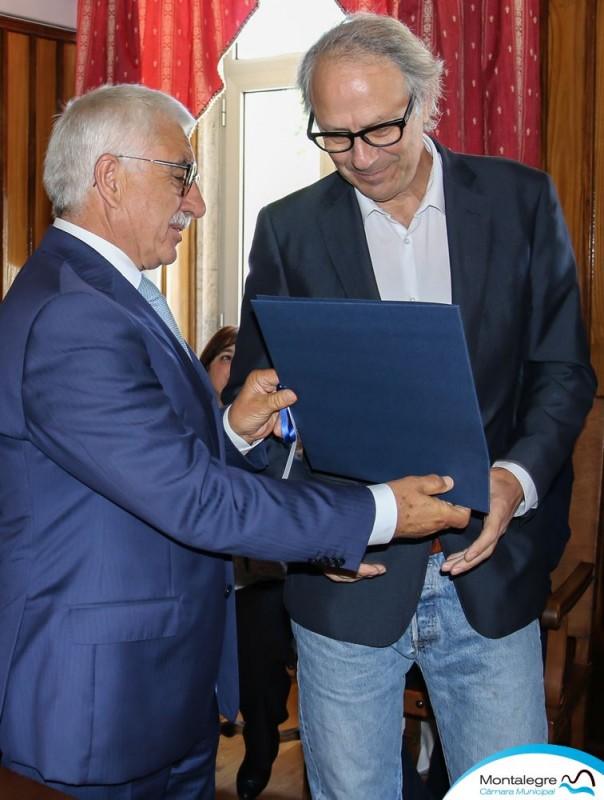 Montalegre: J.B. César vence II prémio literário Bento da Cruz