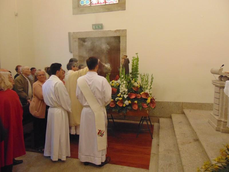 Festas de Santo António atraem milhares a Amares