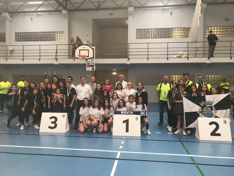 Celorico de Basto recebe as Olimpíadas do Desporto da CIM- TS