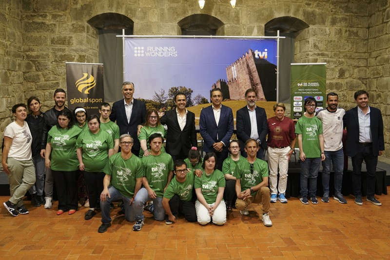 'Corrida dos Conquistadores' promete atrair milhares de atletas a Guimarães
