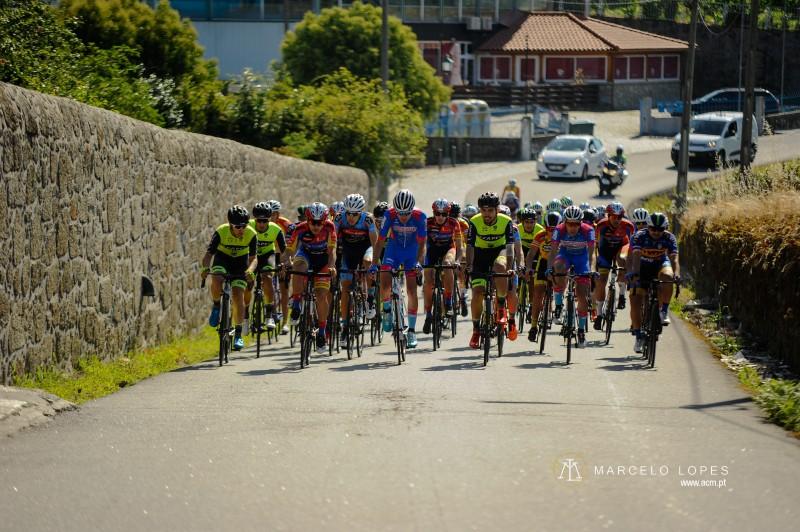 Barcelos recebe prova de juniores da Taça do Minho de Ciclismo