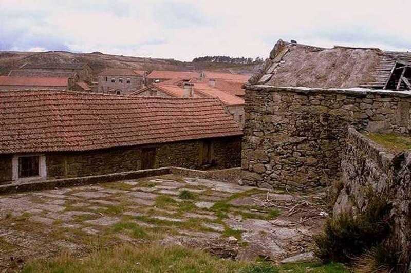 Câmara de Cabeceiras de Basto aprova projecto de recuperação de forno comunitário da Uz