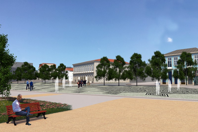 Vizela apresenta Plano de Regeneração Urbana Sustentável