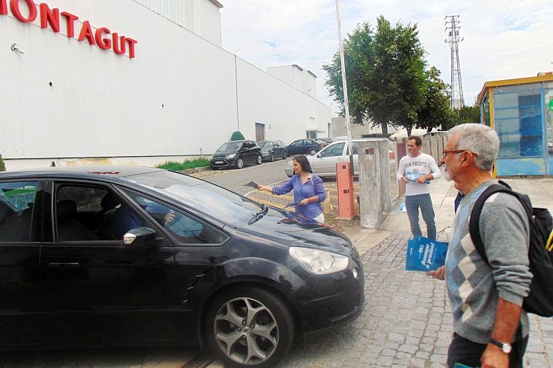 CDU quer mais força para valorizar trabalhadores