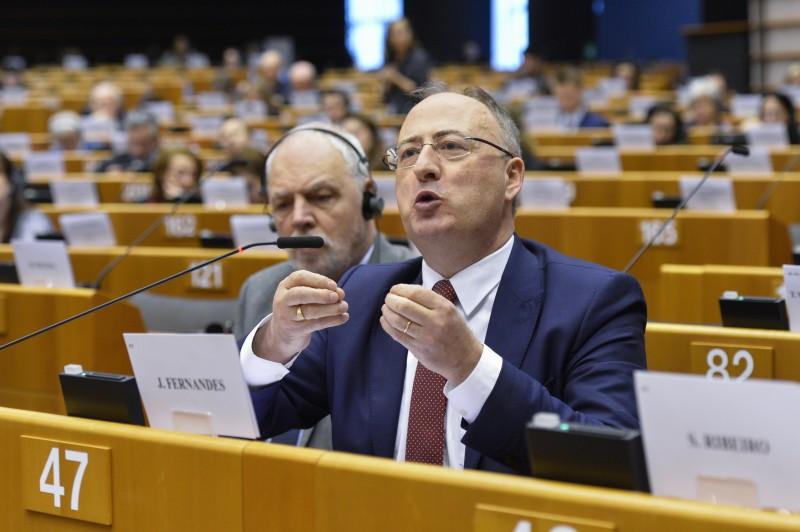 José Manuel Fernandes eleito coordenador na Comissão dos Orçamentos