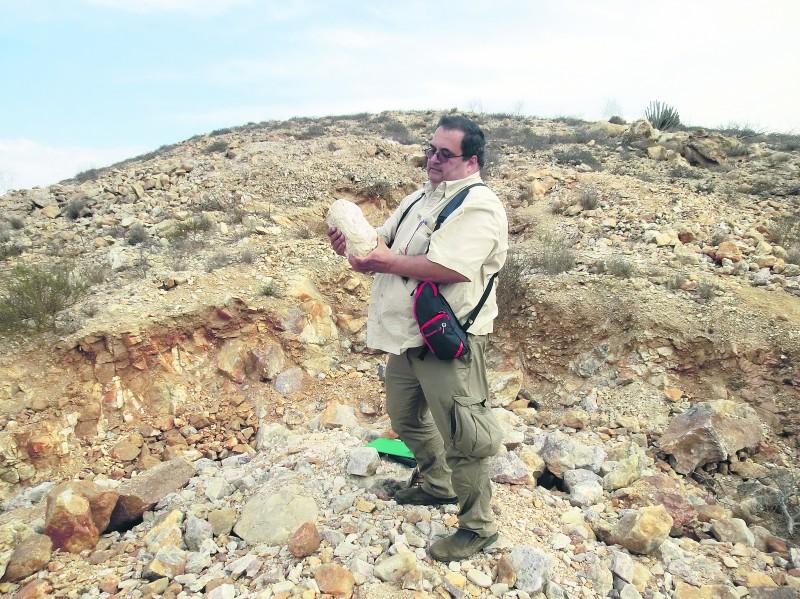 Duvido que se venha  a extrair lítio em Portugal