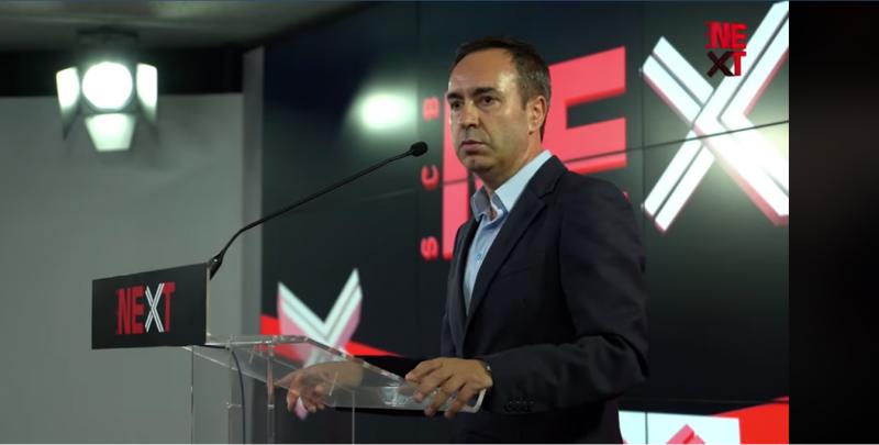 SC Braga rumo à revolução tecnológica