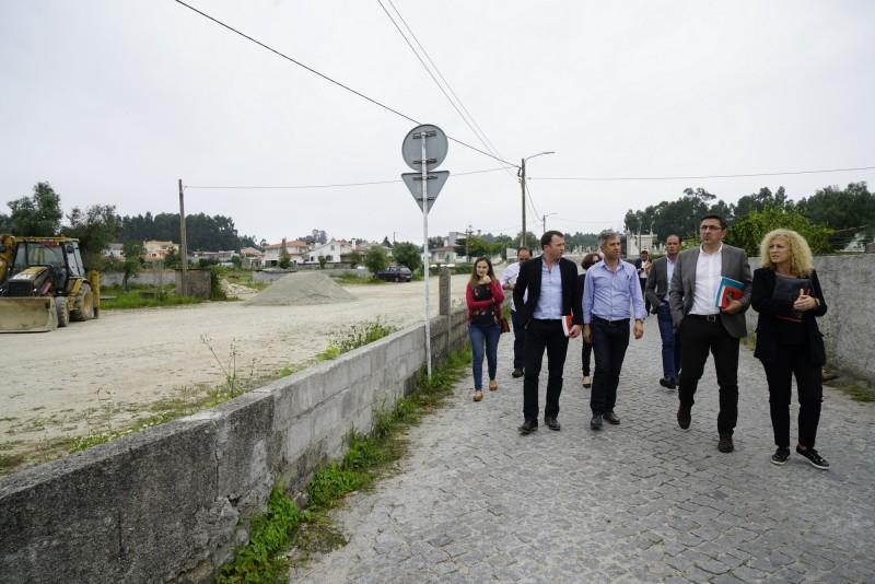 Esposende: Plano reúne contributos para Antas e Vila Chã