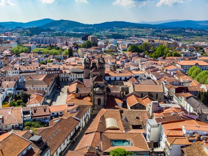 Braga integra duas novas redes URBACT