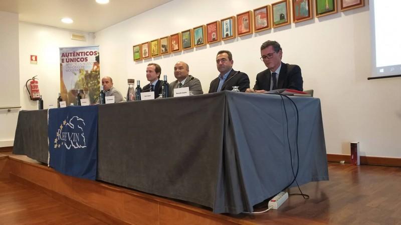 """Município de Ponte de Lima no Congresso Europeu de Enoturismo """"Cultura, Património e Vinho"""""""