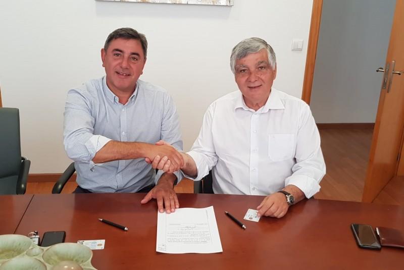 Cerveira e Valença criam primeiro Centro Intermunicipal de Proteção Civil do país