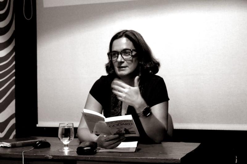 Joana Matos Frias vence Prémio de Ensaio Literário