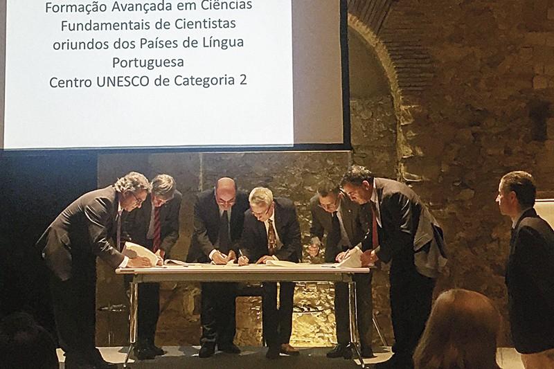 Universidade do Minho integra Centro UNESCO
