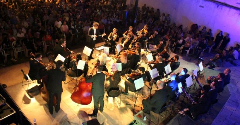 Concertos de entrada livre na Porta Mexia Galvão