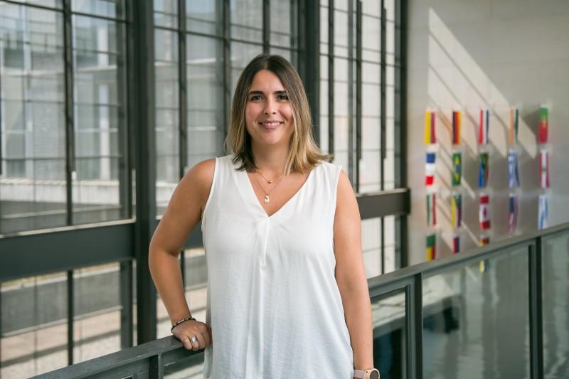Investigadora da UMinho entre finalistas de prémio da Nature