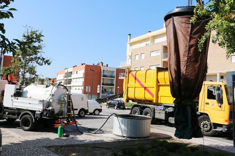 Higiene e limpeza reforçadas na época alta em Arcos de Valdevez