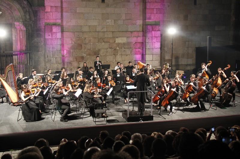 Orquestra Filarmónica pede ajuda para concerto na China
