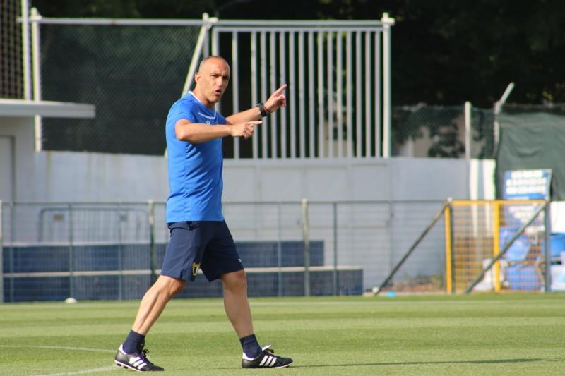 Famalicão estreia-se hoje em casa no regresso à I Liga