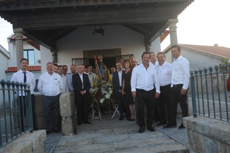 Festas de S. Roque afirmam-se como  uma das maiores romarias do concelho