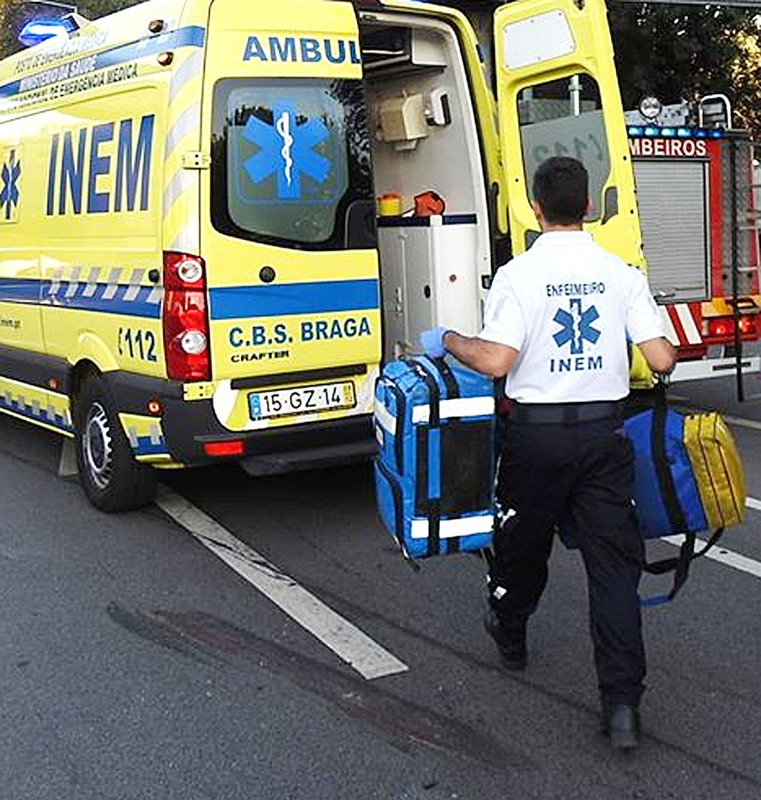 Jovem de 17 anos morre atropelado na A3
