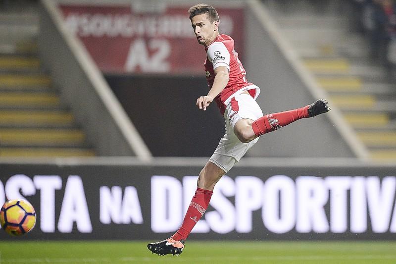 Rui Fonte de regresso a Braga