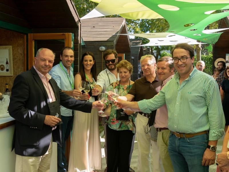 II Loureiro de Ponte de Lima ConVida: vinhos e produtores de oito regiões demarcadas reuniram milhares de visitantes