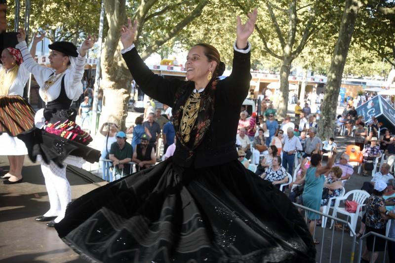 Mais de duas dezenas de espetáculos animam Feira de Artesanato e Gastronomia de Famalicão