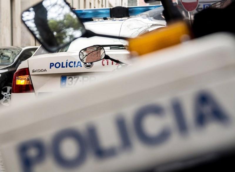 Assalto à mão armada a carrinha de transporte de valores em Famalicão