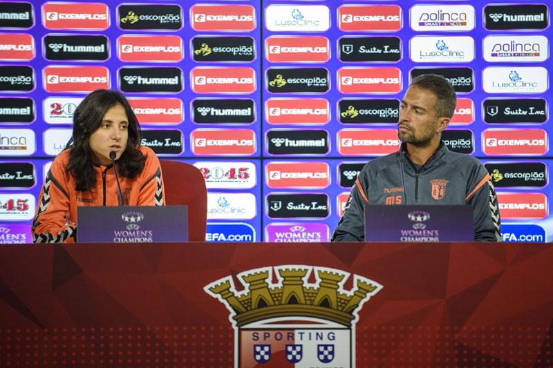 SC Braga quer eliminar gigante PSG